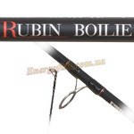 Удилище Rubin Boilie 3.9m 3.5LBS 3 секции Carbon IM-7