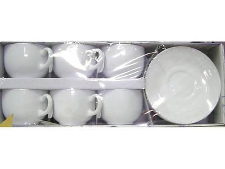 Чайный сервиз Luminarc Peps Evolution 6х220 мл 63368, фото 2