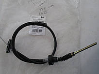 Трос ручного тормоза центральный 4max 5209-01-0515P (короткая база) MERCEDES SPRINTER, VOLKSWAGEN LT
