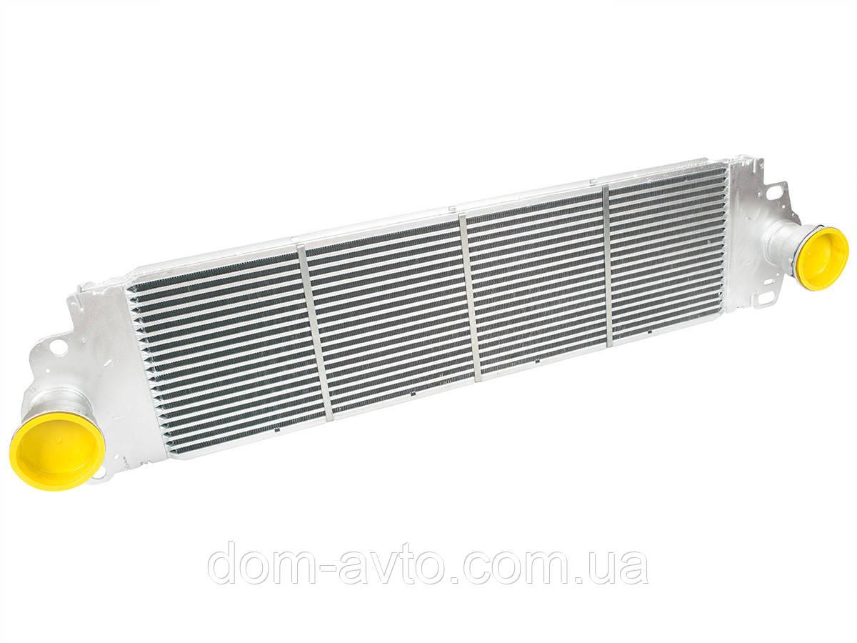 Радиатор интеркулера 7H0145804B INTERCOOLER VW T5 TDI 1,9TDI 2,0TDI 2,5TDI 2003