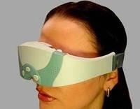 Массажер для глаз Eye Care, очки-массажер, фото 1