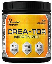 Crea-Tor Micronized Powerful Progress