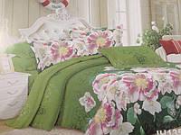 Двуспальный набор постельного белья  152