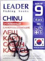 Гачок Leader Chinu BN Посилений 3