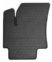 Резиновый водительский коврик для Hyundai Accent III (MC) 2006-2010 (STINGRAY)
