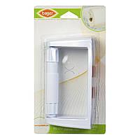 Держатель для туалетной бумаги Bager BG-216