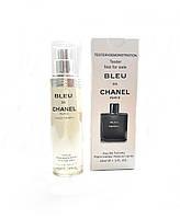 Тестер Bleu de Chanel  45 ml