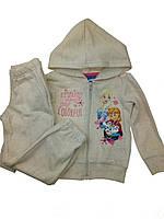 Спортивный костюм на девочку 104,110,116,128 см