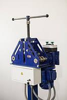 Трубогибочный станок (трубогиб, вальцы, профилегиб) Гермес L80