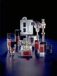 Датчики давления и температуры
