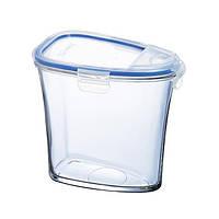 Емкость для еды треугольная Luminarc Pure Box Active 1,45 л L0967