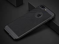 Пластиковый чехол PLV Black для iPhone7