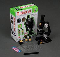 Микроскоп для детей Моя лаборатория