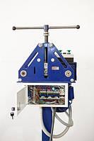 Трубогибочный станок электрический (трубогиб, вальцы, профилегиб) Дедал L40M