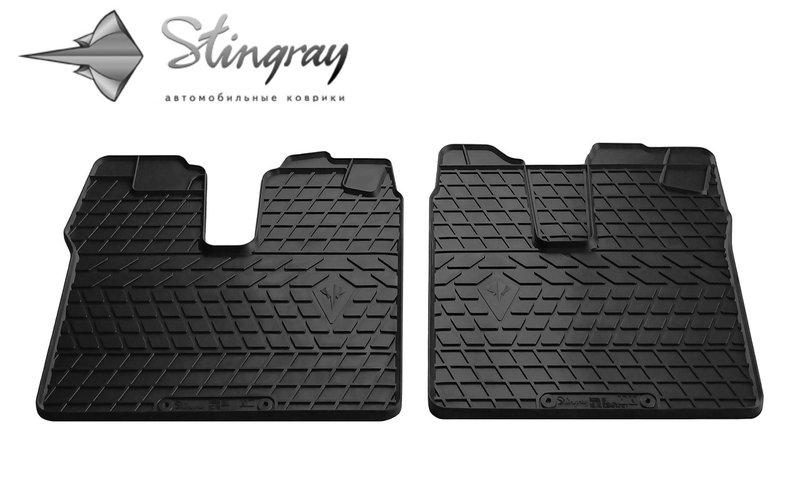 Коврики автомобильные MAN TGA 2000- Stingray