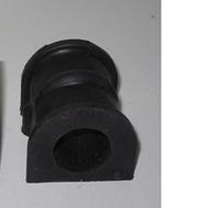 Втулка стабилизатора переднего Lanos / Ланос с бортиком, 96444926