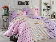 Качественное постельное белье HOBBY Batik Kirik