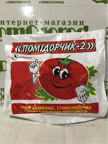 Помидорчик 2 АгроОпт 40г (оригинал), фото 2