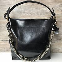 Кожаная женская сумка  Furla