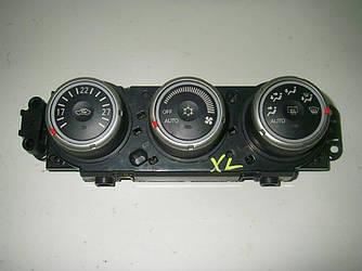Блок управления печкой с конд Mitsubishi Outlander (CW) XL 06-14 (Мицубиси Оутлендер ХЛ)  7820A115XB