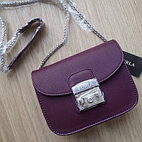 Женская маленькая сумка клатч Furla metropolis оптом