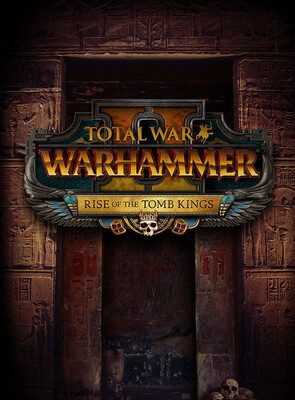 Total War: Warhammer 2 Rise of the Tomb Kings DLC - Электронный ключ