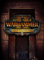 Total War: Warhammer 2 Rise of the Tomb Kings DLC - Электронный ключ, фото 1