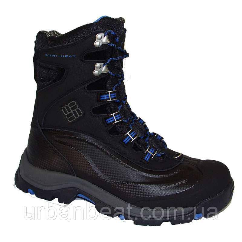 Зимние ботинки Columbia Bugaboot Plus III Omni-Heat ym5209-010 - Urban Beat  в 865fc7b9f86ca