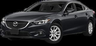 Тюнинг Mazda 6 GJ (2012+)