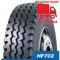 Грузовая шина 13R22,5 156/152K Sunfull HF702 20 (универсальная)