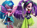 Куклы My Little Pony Equestria Girls Aria Blaze and Sonata Dusk Ария и Соната, фото 2