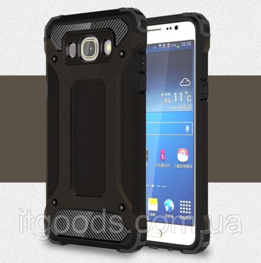 Противоударный чехол (бампер) для Samsung Galaxy J5 2016 J510 J510F J5