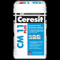 """CM-11 PLUS """"Ceresit"""" Клей для плитки 25 кг"""