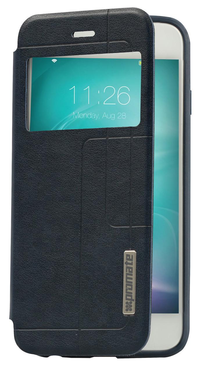 Чехол для iPhone Tama-i6 Black