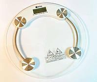 Электронные напольные весы Digital Scale 180кг