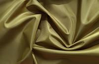 Ткань плащевка Оксфорд хаки плотность 230 г/м2, тентовая палаточная ткань