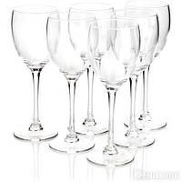 Набор бокалов для вина Luminarc Signature 6 шт 190 мл H9995