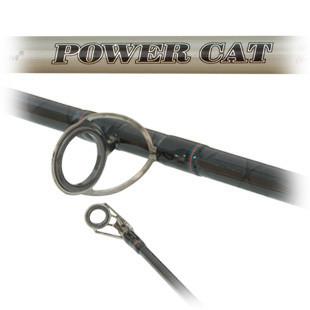 Вудлище ET Cat Power 2.7 м 500-1000г карбон IM-8