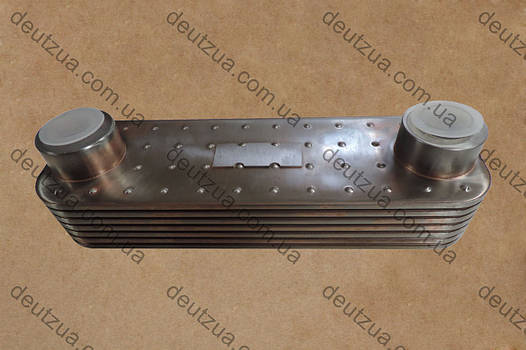 Радиатор масляный Deutz(Дойц) 1013, 1013 (04288128)