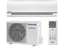 Инверторный кондиционер Panasonic Standart 2 CS/CU-BЕ50TKE, фото 2