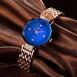 Стильні жіночі кварцові годинники Baosaili баосаили баосали, фото 2