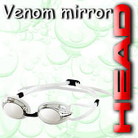 Очки VENOM зеркальное покрытие (Прозрачные)