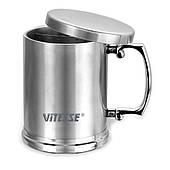 Термокружка Vitesse 385 мл (VS-1291)