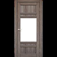 Двери межкомнатные TIVOLI Модель:TV-01  дуб грей