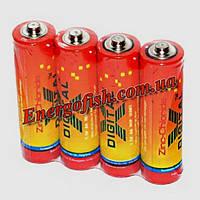 Батарейка X-Digital ААА 1.5 V (4шт)