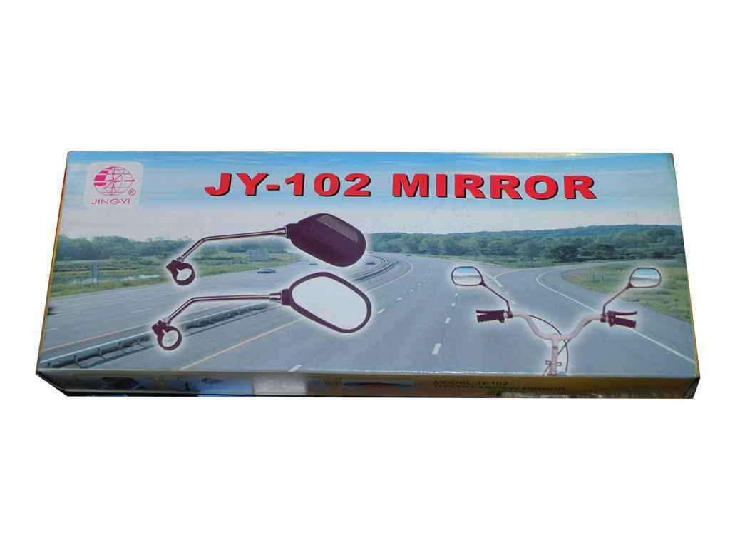 Зеркала для велосипедов 2 шт JY102 ТМ Jing Yi. запчасти для велосипедов интернет магазин - Интернет-магазин Пательня в Кривом Роге