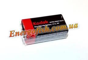 Батарейка Kodak крона 9 V