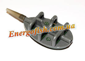Кормушка Flat Method Feeder Carp Expert 70g