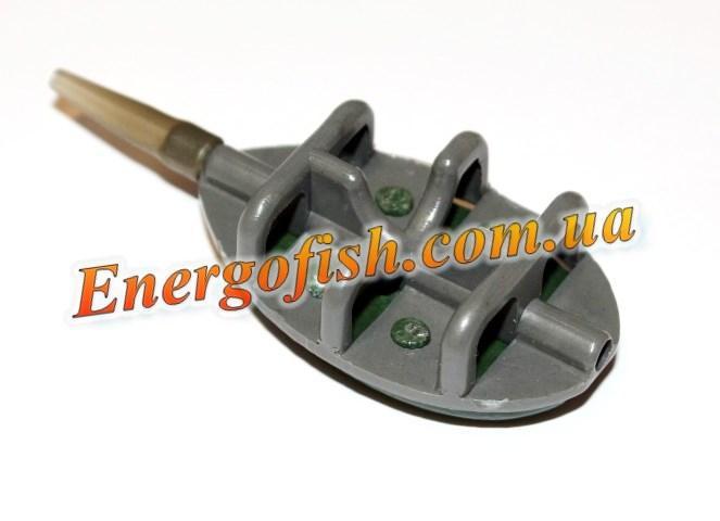 Кормушка Flat Method Feeder Carp Expert 40g