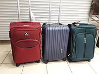 Качественный чемодан для ручной клади